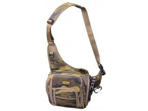 SPRO taška přes rameno Camouflage Shoulderbag