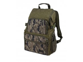 SPRO batoh Double Camouflage Backpack