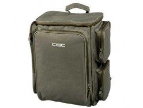 SPRO batoh C-Tec Square Backpack