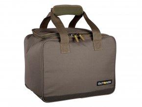 Outback Cooler Food & Bait Bag 1