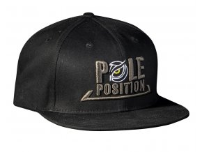Pole Position Flat Cap 1