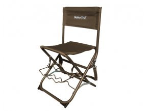 Delphin stolička s držákem prutů XKO+