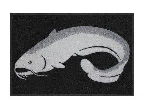 Delphin rohož Sumec