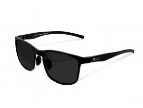 Delphin polarizační brýle SG Black Černé skla