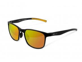 Delphin polarizační brýle SG Black Oranžové skla