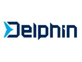 Delphin logo