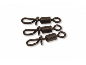 Carp´R´Us obratlíky Gizmo Quick Change Swivels