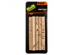 EDGES Cork Sticks