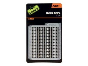 EDGES Boilie Caps