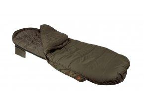 ERS Sleeping Bag 1