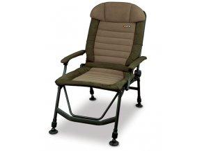 FX Super Deluxe Recliner Chair 1