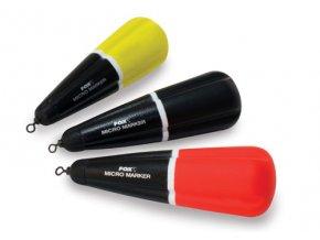 Fox splávek Micro Marker Float 57g 3ks