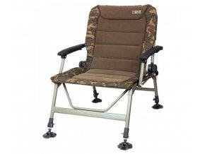 R Camo Recliner Chair 1 (R2)