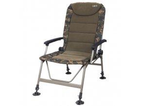 R Camo Recliner Chair 1 (R3)