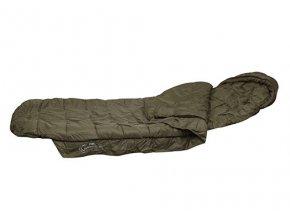 Fox spací pytel Warrior Sleeping Bag