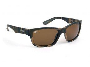 Chunk Eyewear Camo:Brown
