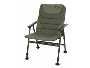 Warrior 2 Compact Arm Chair