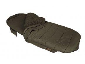ERS Full Fleece Sleeping Bag 1