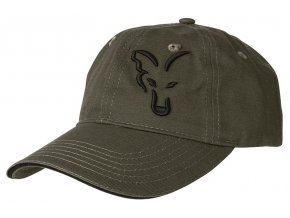 Fox kšiltovka Green & Black Baseball Cap
