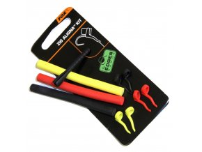 EDGES Zig Aligna Kit (Black Red Yellow)