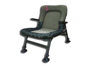Camo De Luxe Chair