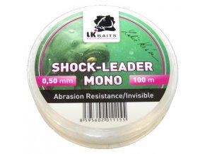Shock Leader Mono