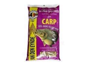 Hi Pro Specimen Carp Yellow