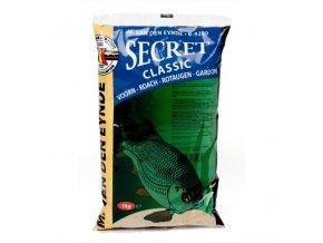 Secret Classic