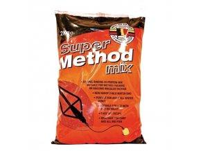 Method Mix Red