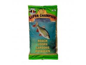 Super Champion Roach
