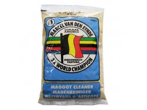 Maggot Cleaner