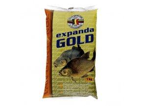 Expanda Gold