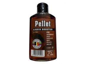 Liquid Booster Pellet