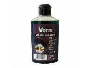 Liquid Booster Worm