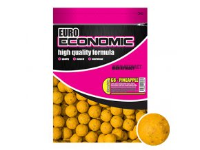Euro Economic boilies G8 Pineapple