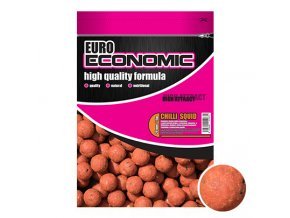 Euro Economic boilies Chilli Squid