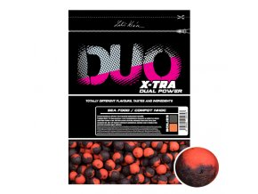 DUO X Tra boilies Sea Food:Compot NHDC 1