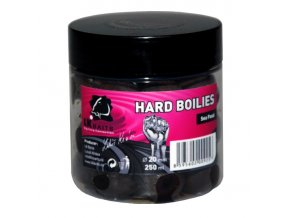 Hard boilies Sea Food