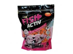 Fish Activ boilie Compot NHDC