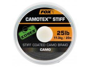 EDGES Camotex Stiff Camo 1
