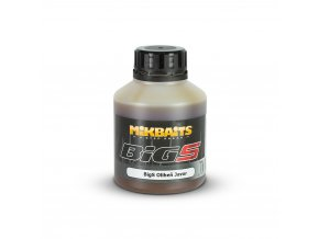 Mikbaits Legends booster 250ml
