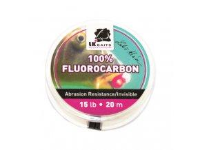 100% Fluorocarbon