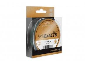 Spin Exact6 Zelená
