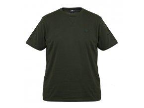 Green & Black T Shirt