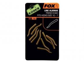 Fox rovnátka EDGES Line Alignas