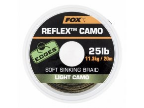 EDGES Reflex Sinking Light Camo