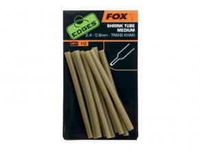 Fox smršťovací hadičky EDGES Shrink Tube