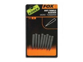 Fox převleky proti zamotání EDGES Tungsten Anti Tangle Sleeves