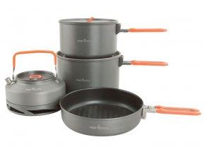 Fox sada nádobí Cookware Set