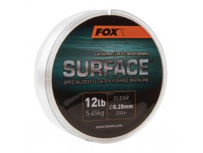 Surface Floater Mainline